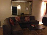 Living Room - Picture of Hyatt Regency Indian Wells Resort ...