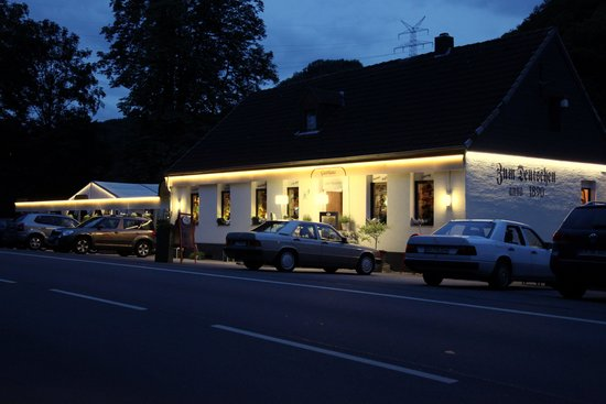 Zum Deutschen, Hattingen - Restaurant Reviews, Phone Number - esszimmer hattingen