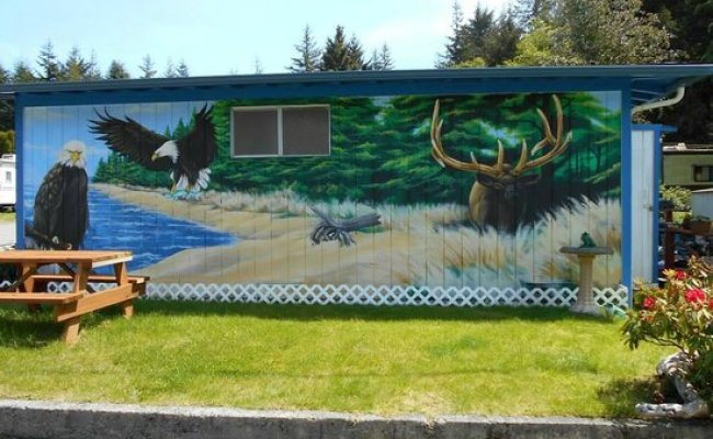 Plainview Motel Rv Park Updated 2017 Prices Hotel Reviews Coos Bay Or Tripadvisor