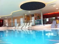 Hallenbad - Bild von Hotel Stenitzer, Bad Gleichenberg ...