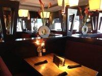 Patio - Picture of Moxie's Grill & Bar, Edmonton - TripAdvisor