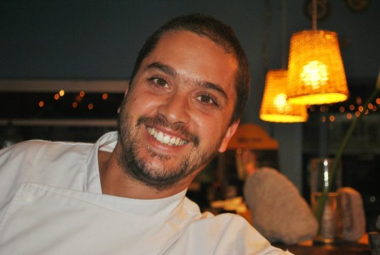 Chef Rodrigo Mari Foto De Patio Verde Punta Del Este