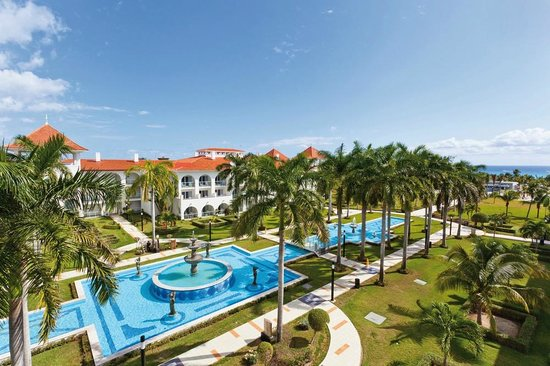Loved the RIU Palace, Mexico - Review of Hotel Riu Palace Mexico
