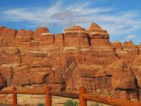firey furnace - Picture of Fiery Furnace, Arches National ...