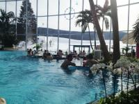 Pool Bar - Bild von Thermen & Badewelt Sinsheim, Sinsheim ...