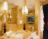 Royal Double Room- Bathroom - Picture of The Rubens at the ...