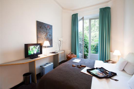 Aussen Alster Hotel - UPDATED 2017 Prices \ Reviews (Hamburg - aussen alster hotel