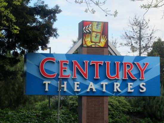 Luxury Loungers - Review of Century Cinema 16, Mountain View, CA