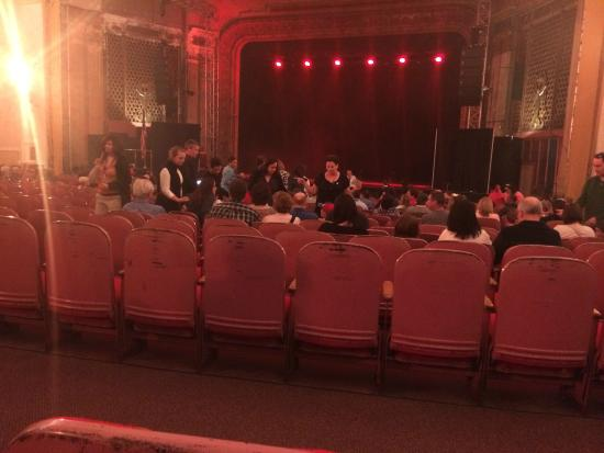 Keswick Theater Glenside Seating Chart Bruin Blog