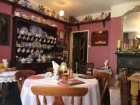 Tea rooms - Bild frn Victorian tea room, Padstow ...