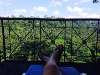 puri bunga resort and spa s are breathtaking