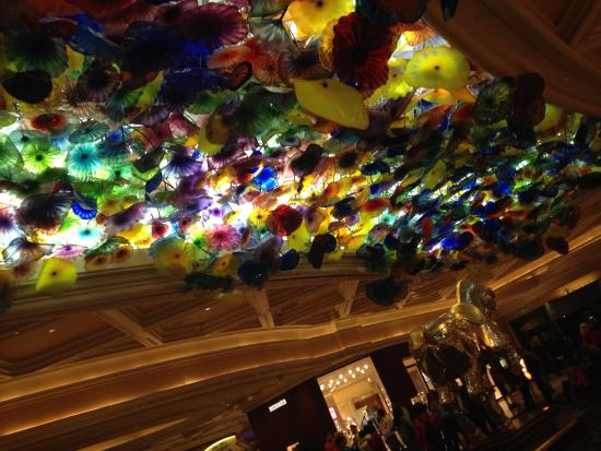 Poker room - Picture of Bellagio Las Vegas, Las Vegas - TripAdvisor