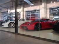 showroom - Picture of Classic Remise Berlin, Berlin ...