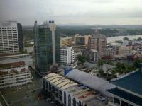 sarapan - Picture of Pullman Kuching, Kuching - TripAdvisor