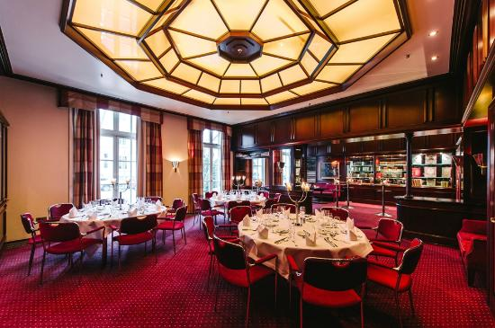 Brodersen Hamburg Grand Elysee Hotel Hamburg (germany) - Reviews, Photos