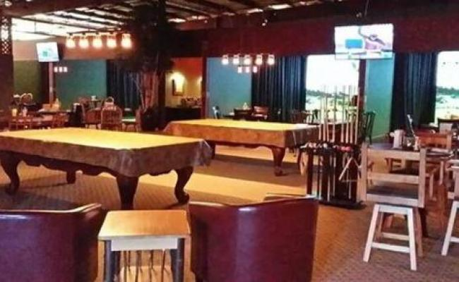 Meadow Lounge   Picture Of Mountain Meadow Golf Lounge & Event Center