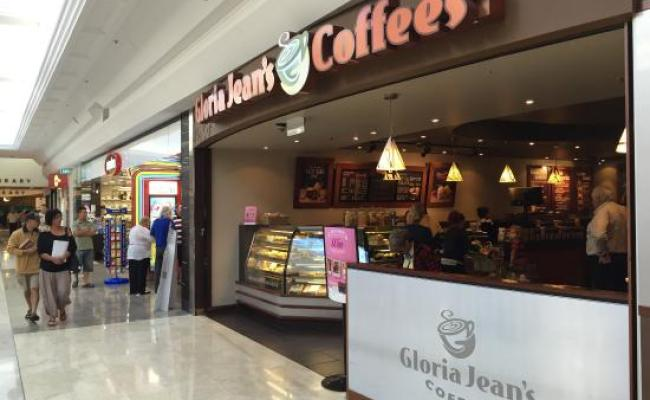 Close To Toys R Us Picture Of Gloria Jean S Coffees Gc