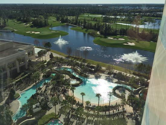 Hilton Orlando Bonnet Creek TripAdvisor - dinocroinfo