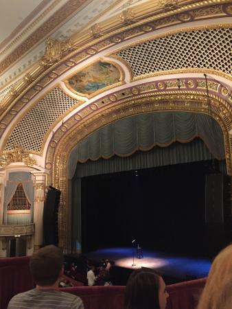State Theatre (Minneapolis) - 2018 All You Need to Know Before You