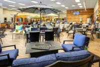 Patio Showroom - Picture of Christy Sports Ski and ...