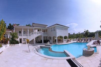 THE CROWN VILLAS AT LIFESTYLE HOLIDAYS VACATION RESORT ...
