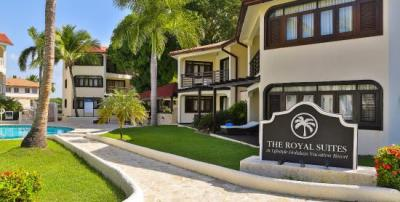 THE ROYAL SUITES AT LIFESTYLE HOLIDAYS VACATION RESORT ...