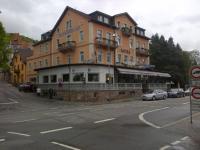 Fachada - Foto van Hotel am Festspielhaus Bayerischer Hof ...