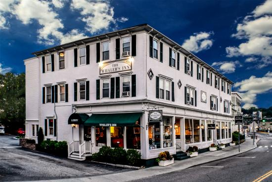 Ct Hotel The Whaler's Inn - Updated 2017 Prices & Hotel Reviews