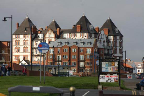 West Cliff Picture Of The Langley Whitby Tripadvisor