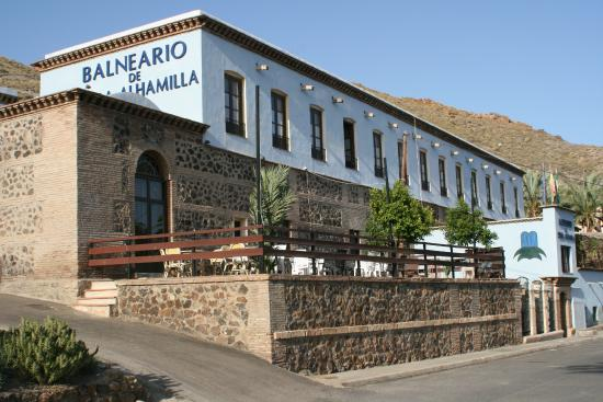 Baños De Sierra Alhamilla What To Do In Almeria | Tripadvisor