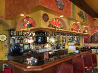 Beautiful decor, great bar and patio! - Picture of Don ...