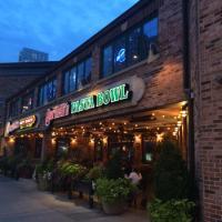 Barnellis Pasta Bowl - Italian Restaurant - 636 N Clark St ...
