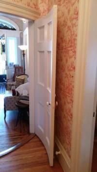 Curved Door & 9 Foot Oversized Wood Doors With Custom 6 ...