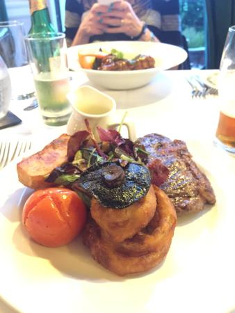 Great Dinner While Staying Nearby Glenmoriston. - Picture Of