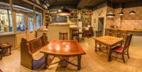 I migliori 10 ristoranti vicino a La Pietra Soho, Londra