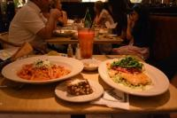 Starters - Picture of The Cheesecake Factory, Dubai ...