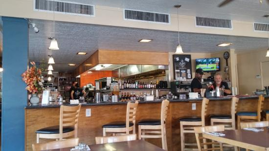 Sloppy Jose ($10.50) - Picture Of The Breakfast Bar, Long Beach