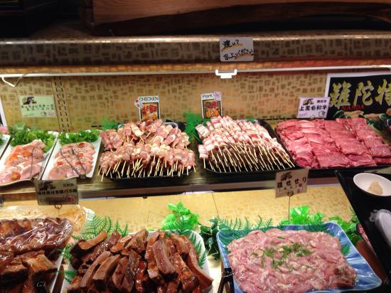 Nanda Buffet Picture Of Seafood Buffet Restaurant Nanda