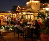 Patio - Picture of Hacienda Mexican Restaurant, Saint ...