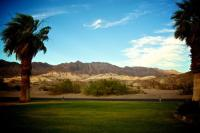 Furnace Creek resort - Picture of Furnace Creek Inn and ...