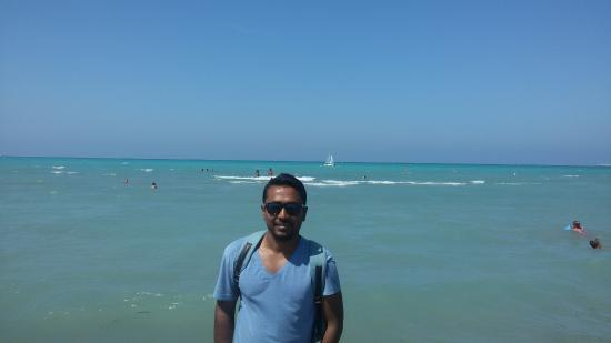 Bagni Lido Vada Beautiful White Beach And Amazing Blue Water - Picture