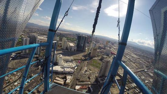 sky jump las vegas - Towerssconstruction