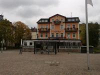 Fachada -  Hotel am Festspielhaus Bayerischer ...