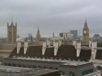 Eye Eye - Picture of Premier Inn London Waterloo ...