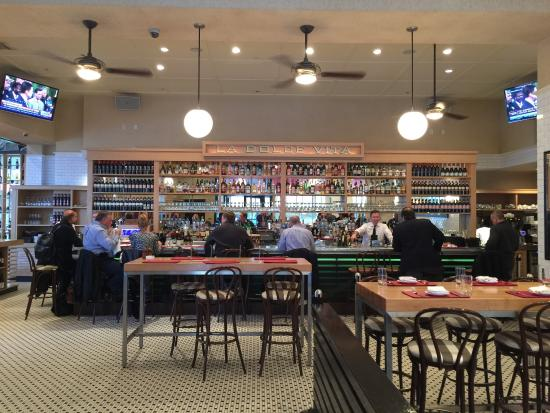 Photo3 Jpg Picture Of Lugo Cucina New York City