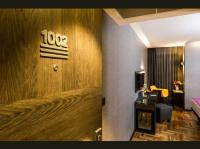 Room Door - Picture of Lampa Design Hotel, Istanbul ...