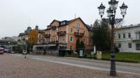 Vista - Bild von Hotel am Festspielhaus Bayerischer Hof ...