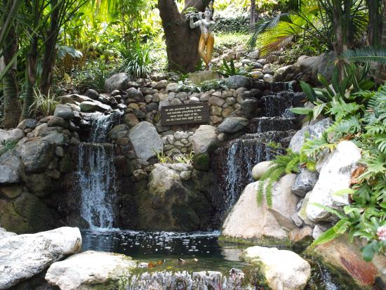 Meditation Gardens 23 - Picture Of Self Realization Fellowship