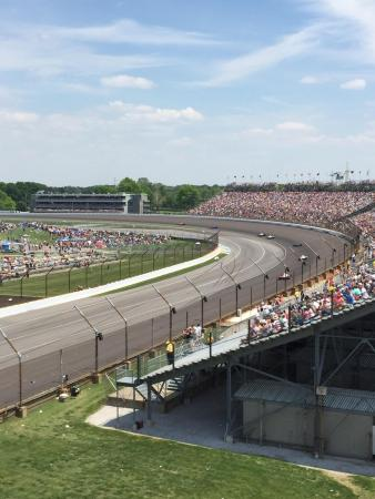 Bucket List - Review of Indy 500, Indianapolis, IN - TripAdvisor