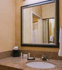 30 Perfect Guest Bathroom Vanities | eyagci.com